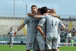Serie B, risultati 7a giornata: impresa del Chievo a Livorno. Benevento, colpo a La Spezia