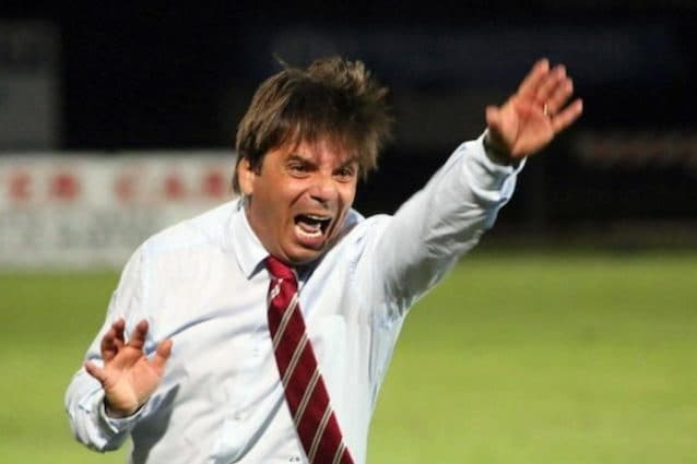 L'Avellino ha scelto. Capuano allenatore: incontro per l'accordo