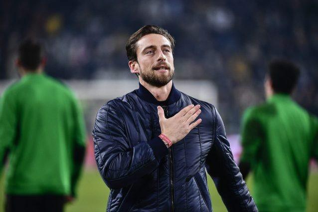 Marchisio, il 3 ottobre la conferenza stampa sul suo futuro