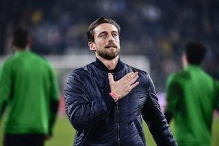 Claudio Marchisio si ritira, il principino della Juventus dice addio al calcio giocato