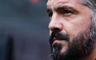 Panchina Samp, Gattuso declina il dopo Di Francesco: restano Iachini, De Biasi e Ranieri