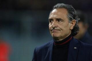 Brescia, l'eventuale ko con l'Inter costerebbe l'esonero a Corini: contattato Prandelli