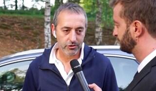 "Milan, Marco Giampaolo assicura: ""Mangerò il Panettone"""