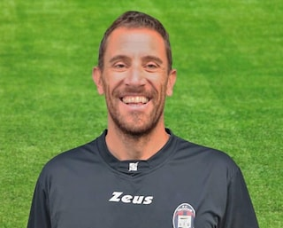 È morto a 43 anni Sergio Mascheroni, preparatore atletico del Crotone