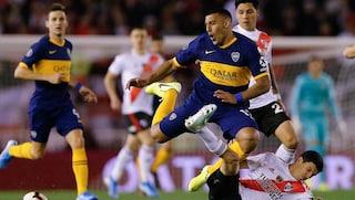 Argentina, paura per Wanchope Abila: minacce di morte per l'attaccante del Boca Juniors