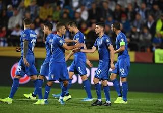 Italia, le prossime amichevoli: quando e contro chi giocheranno gli Azzurri