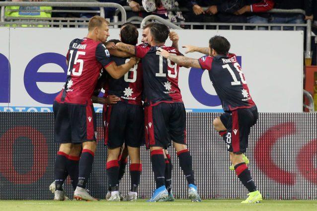 Serie A 2019 2020 I Risultati Della 10a Giornata Gol E Highlights Delle Partite