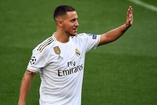 Champions oggi in tv, Real Madrid-Brugge ore 18.55: i blancos rischiano un record negativo