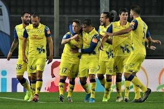 Serie B 2019-2020, i risultati della 10a giornata: Crotone battuto dal Chievo