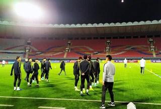 Corea del Nord-Corea del Sud, la storica partita (finita 0-0) che nessuno doveva vedere