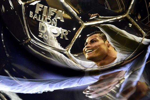 Pallone d'Oro, van Dijk scavalcato: ora il favorito è Cristiano Ronaldo