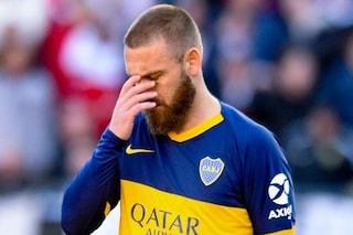 Perché De Rossi si ritira? Le motivazioni dietro l'addio al Boca Juniors e al calcio