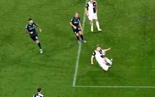 Serie A, le cinque decisioni arbitrali che hanno fatto discutere nell'ottava giornata