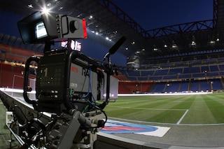 Dove vedere Inter-Roma in tv e in streaming ore 20.45