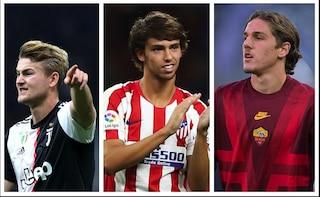 Golden Boy 2019, chi sono i 20 finalisti: ci sono Donnarumma, Zaniolo e Kean