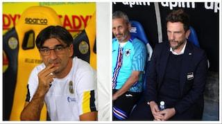 Serie A 2019/2020, Hellas Verona-Sampdoria: il risultato finale è 2-0