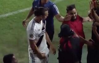 Ultime notizie di calciomercato, dove giocherà Zlatan Ibrahimovic