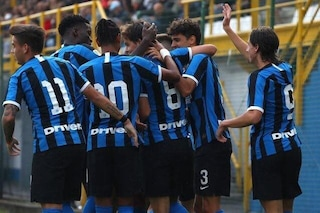 Primavera, trionfo per l'Inter di Madonna nel derby d'Italia: Juventus travolta 5 a 1