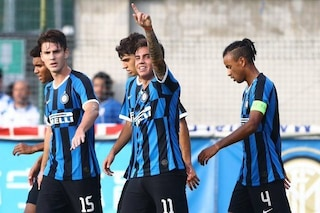 Youth League, Inter batte 4-1 il Borussia Dortmund: qualificazione ad un passo