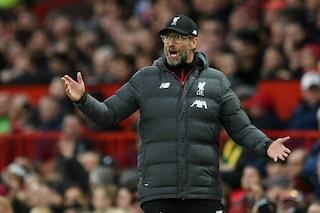 """Liverpool, Klopp ammette la sua debolezza: """"Odio giocare nello stadio del Siviglia"""""""