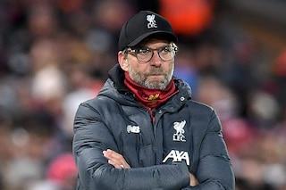 """Klopp dopo lo show con l'Arsenal polemizza: """"Il Liverpool può ritirarsi dalla Carabao Cup"""""""