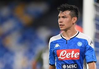 Genk-Napoli 0-0, risultato finale
