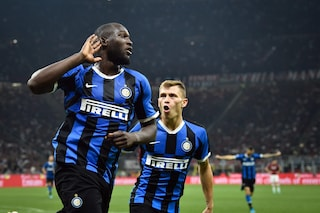 Inter-Parma 2-2, risultato finale