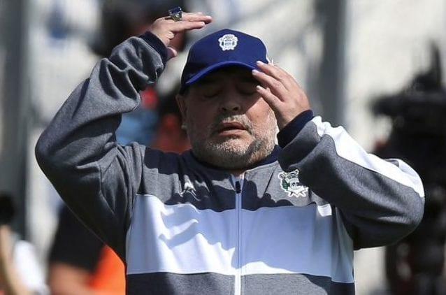 Maradona ha un'altra figlia in Argentina? Ecco chi è: ha ...