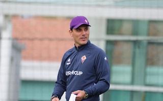 """Fiorentina, Montella e il caso Ribery: """"Ci siamo chiariti, non faremo ricorso"""""""