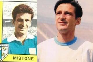 É morto Dolo Mistone, terzino del Napoli Anni '50 e '60