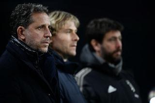 Fabio Paratici è il dirigente più pagato della Juventus