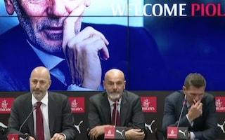 """Milan, Stefano Pioli: """"Lotteremo per andare in Champions"""""""