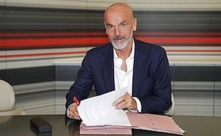 Stefano Pioli nuovo allenatore del Milan, ora è ufficiale. Ecco come giocherà
