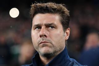 """Pochettino saluta il Tottenham: """"Orgoglioso di fare parte di questa storia, ho dato tutto"""""""