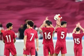 Perché il Qatar gioca le Qualificazioni ai Mondiali del 2022 (che organizzerà)