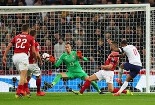 Qualificazioni Euro 2020, le partite di oggi 11 ottobre: in campo Inghilterra e Portogallo