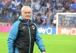 """Claudio Ranieri: """"Mihajlovic è un esempio per tutti"""""""