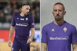 """Ribery si lamenta: """"Ma chi è quel ragazzo?"""". E Fifa 20 mette mano all'immagine virtuale"""