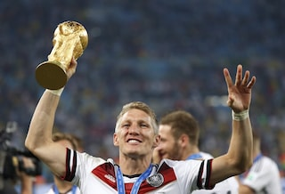 """Bastian Schweinsteiger si ritira e lascia il calcio: """"Èarrivata l'ora"""""""