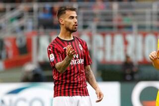 Suso rompe con il Milan, chiesta la cessione entro gennaio: Siviglia e Valencia in pole