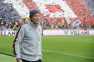 I tifosi della Sampdoria preparano una sorpresa per Sinisa Mihajlovic