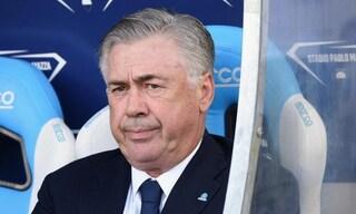 Napoli, Ancelotti studia il ritorno al 4-3-3 per affrontare il Milan e uscire dalla crisi