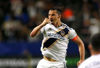 """""""Ibrahimovic tornerà al Milan"""", la rivelazione del proprietario della MLS"""