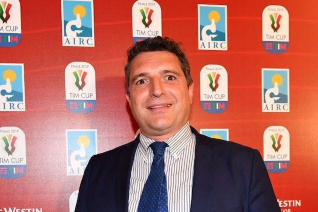 Luigi De Siervo, ad della Lega Serie A, pronto a fare il possibile per far disputare un match del nostro campionato all'estero
