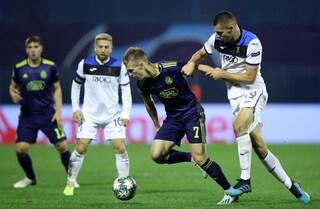 Champions League, Atalanta-Dinamo: ultime notizie sulle probabili formazioni