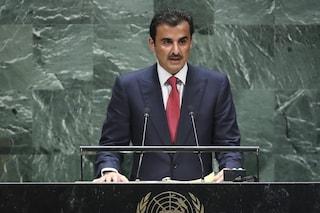 Chi è Tamim bin Hamad Al-Thani: l'emiro che vorrebbe comprare il Napoli