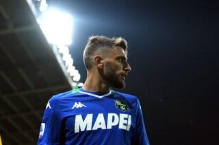 Dove vedere oggi in tv Sassuolo-Bologna ore 20.45, ultime notizie sull'anticipo di Serie A