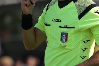"""""""Arbitro, sei un terrone"""". Allenatore di una squadra Esordienti riceve un Daspo di 1 anno"""