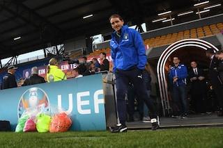 Quando gioca la Nazionale contro Bosnia e Armenia: date, orari e diretta tv
