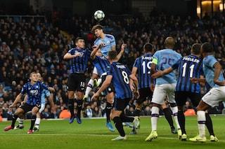 Champions, l'Atalanta si qualifica agli ottavi se: combinazioni e risultati